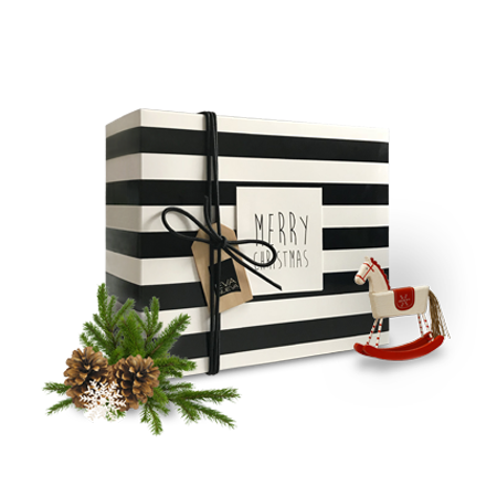Cofanetto-Merry-christmas
