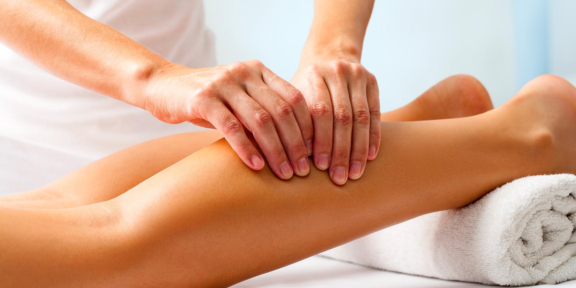 Corso Massaggio Linfodrenaggio<br/>e Corso Teorico