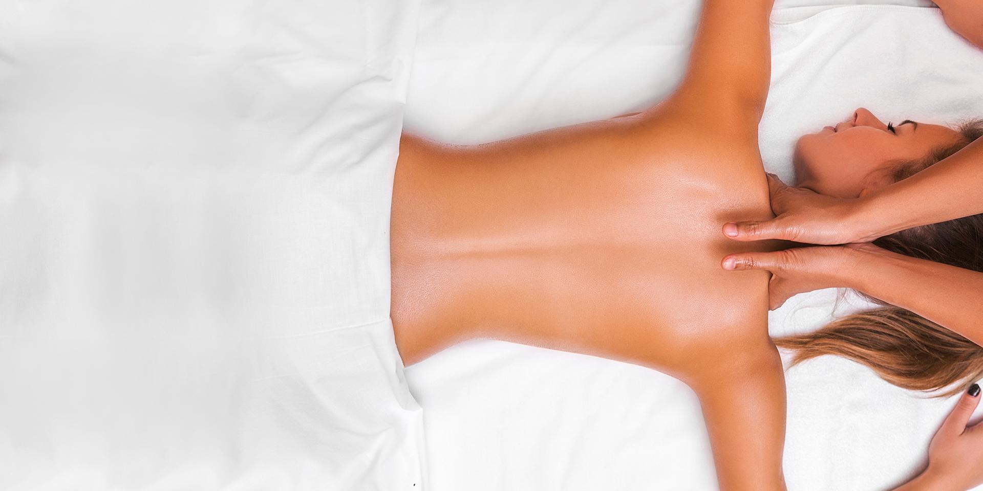 Corso Massaggio Olistico<Br/>e Corso Teorico